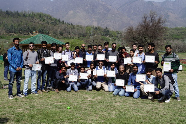 KashmirScape holds 1st ever photo fest