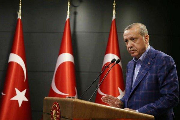 أردوغان: سنحول الرقة إلى مقبرة