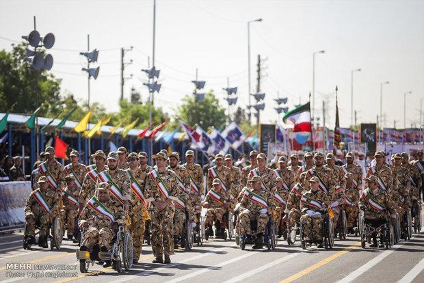 محدودیتهای ترافیکی روز ارتش در کرمانشاه
