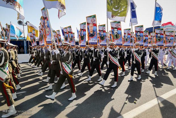 تمهیدات ویژه ترافیکی روز ارتش در مشهد اجرا می شود