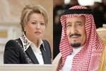 روس نے سعودی عرب کے بادشاہ کا بشار اسد کی حمایت ترک کرنے کا مطالبہ مسترد کردیا