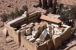 هجوم جديد على كنيسة في مصر