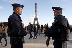 افزایش فوق العاده تدابیر امنیتی در فرانسه