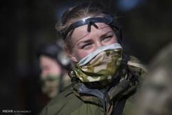 ناروے کی فوج میں عورتوں کی خصوصی یونٹ کا قیام