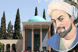 بزرگداشت سعدی برگزار شد/ سعدی شاعر مدارا و امید