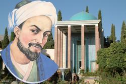 آرزوهای سعدی در بوستان جلوه کرده است