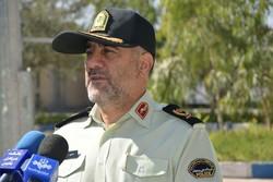 تامین امنیت مراسم سالگرد ارتحال امام خمینی توسط قرارگاه روح الله
