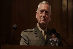 وزير الحرب الأميركي يصل الى كابول