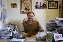 مصاحبه با دکتر حسین کوشکی