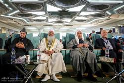 Intl. Quran competitions open in Tehran