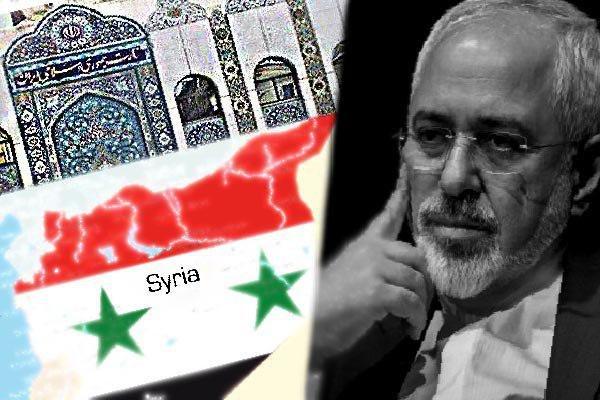 گزارش سوریه 1