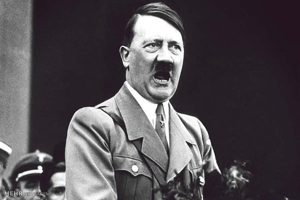 هیتلر چگونه مرد همسر هیتلر مرگ هیتلر فرزندان هیتلر عکس قدیمی خواهر هیتلر پدر و مادر هیتلر بیوگرافی هیتلر Adolf Hitler