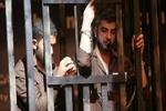 أوضاع المعتقلين الفلسطينيين تزداد سوءا