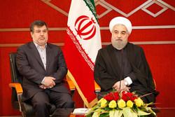 رئیس جمهور سوم اردیبهشت ماه به قزوین سفر می کند