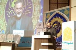علی اکبر ولایتی، رئیس مرکز تحقیقات استراتژیک مجمع تشخیص مصلحت - کراپشده - کراپشده