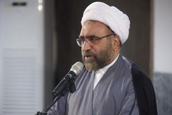 حجت الاسلام احمد مروی، معاون ارتباط حوزوی دفتر رهبر معظم انقلاب