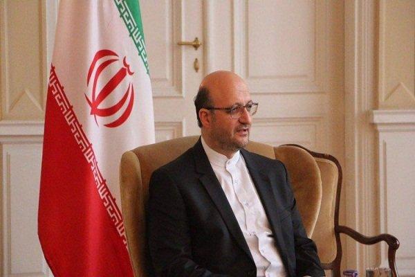 السفير الايراني في سراييفو يؤكد على تطوير التعاون الزراعي مع البوسنة