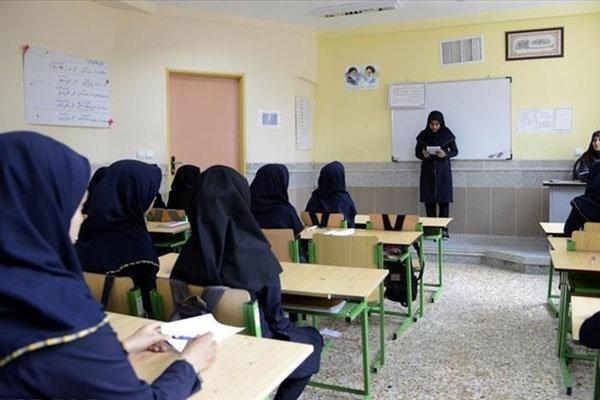 ۹۹ درصد از دانش آموزان ابتدایی خراسان شمالی جذب مدارس شدند,