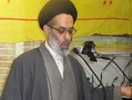 مسجد حافظ سلامت دین و جامعه است