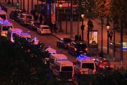 """""""داعش"""" يتبنى هجوم باريس ويفصح عن المنفذ"""