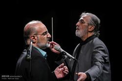 ارکستر ملی «حدیث سرفرازی» را اجرا می کند/ خوانندگی محمد اصفهانی