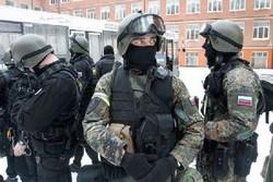 تروریستهای داعشی در سن پترزبورگ روسیه بازداشت شدند