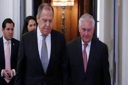 Tillerson reiterates support of OPCW mechanism for Syria probe