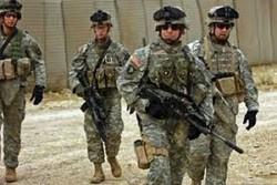 امریکہ کا یورپ میں 20 ہزار فوجی بھیجنے کا اعلان
