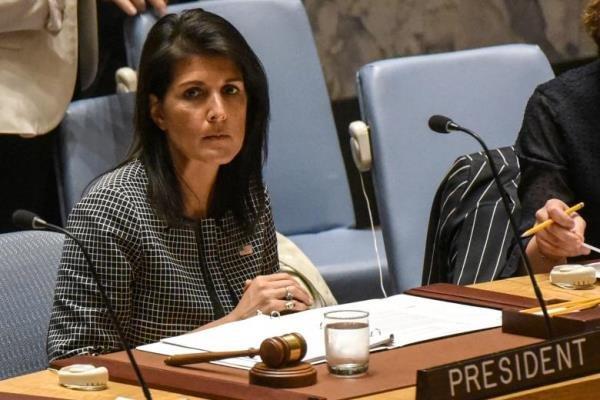 واشنطن تريد تسخير الأمم المتحدة لمآربها الضيقة
