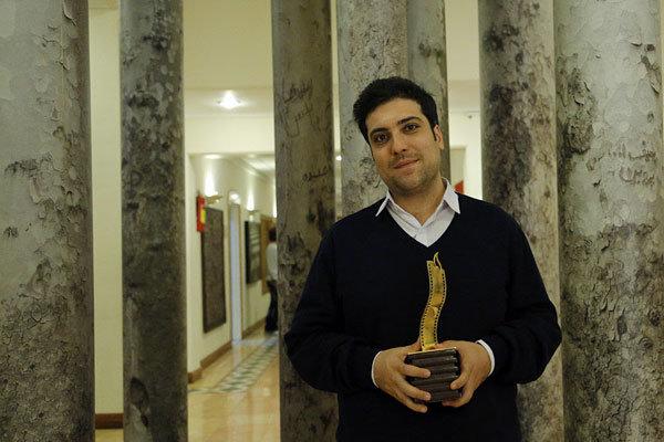 جایزه عکس شید