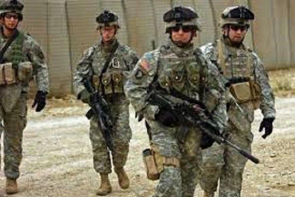 بگرام ایئربیس پر طالبان کے حملے میں 4 امریکی فوجی ہلاک