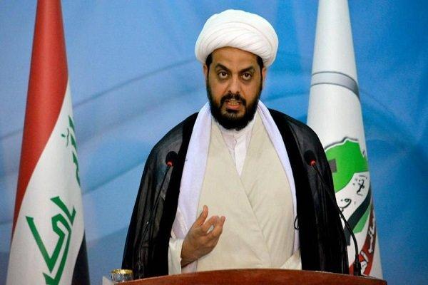 عین الاسد و دیگر پایگاههای آمریکا در عراق باید بسته شود/ هشدار درباره نقش مخرب امارات