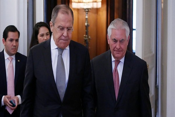 US Defense Sec'y Mattis: Syria still has chemical weapons