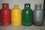 افزایش سهمیه شرکتهای گاز مایع سیلندری در استان کرمانشاه