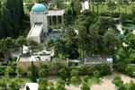 فعالیتهای ادبی بامحور سعدی پژوهی در مجاورت آرامگاه سعدی تقویت شود