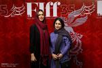 روز دوم سی و پنجمین جشنواره جهانی فیلم فجر