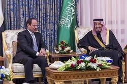«السیسی» فردا با «ملک سلمان» دیدار میکند
