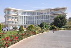 ساختمان سازمان برنامه و بودجه استان قزوین افتتاح شد