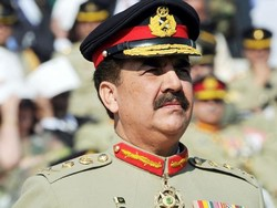 Controversy over fmr. Pakistani cmdr. joining Saudi-led coalition