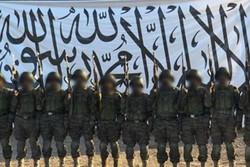 تصاویر مهاجمان پایگاه ارتش ملی افغانستان