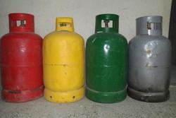 کپسول گاز سیلندر گاز مایع