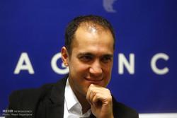 Kaveh Madani