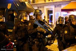 تشدید تدابیر امنیتی در فرانسه در آستانه انتخابات