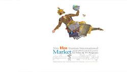 Fajr film market opens