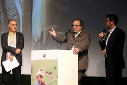 کارگاه کیارستمی در جشنواره فجر