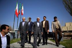 سفر وزیر علوم تحقیقات و فناوری به استان همدان