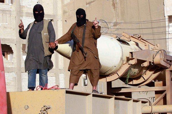 داعش ١٠ هاووڵاتیی عێراقی لە نەینەوا ئیعدام کرد