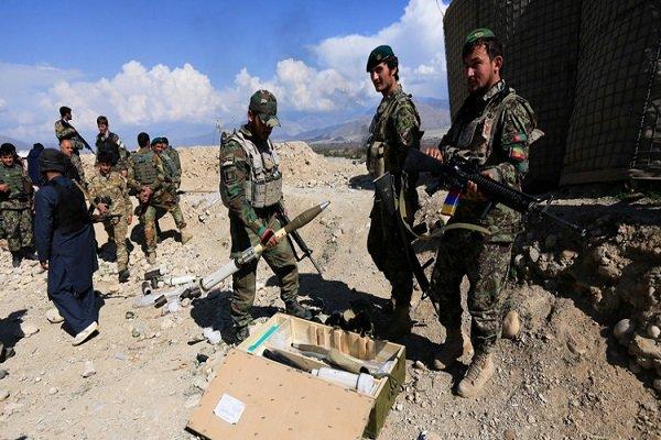 افغانستان میں سکیورٹی فورسزکے حملے میں 12 طالبان ہلاک