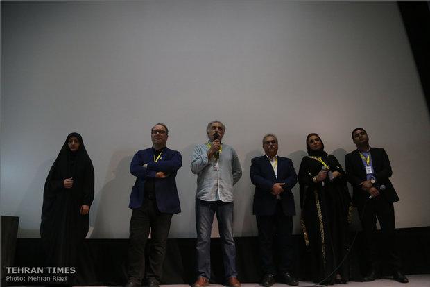Fajr Intl. Film Festival opens in Tehran