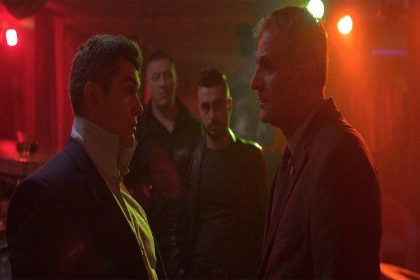 'Death in Sarajevo' at 35th Fajr festival